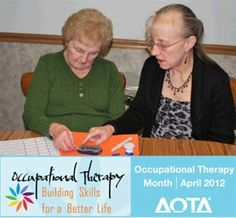 How occupational therapy can help you manage your diabetes.