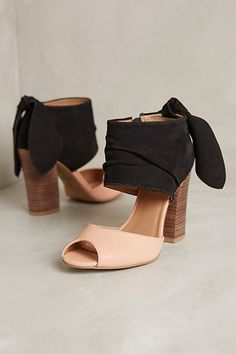 alina heels - on sale! #anthrofave