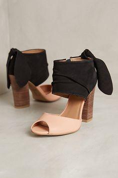 alina heels - on sale! #anthrofave