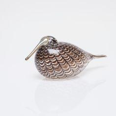 love the shape Bird Design, Glass Design, Glass Ceramic, Glass Vase, Glass Artwork, Glass Birds, Painted Paper, Bird Art, Decorative Objects