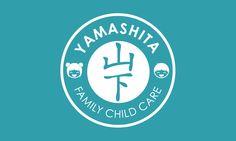 Yamashita Daycare Logo Design
