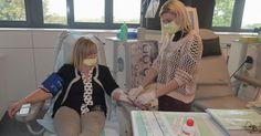 Clinique de Warquignies une nouvelle unité d'autodialyse pour apprendre aux patients à se prendre en charge - La Province