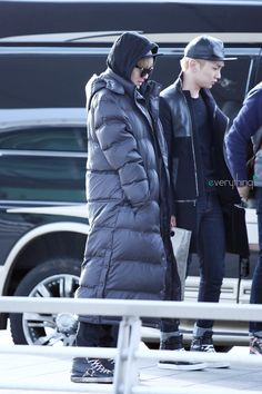 Onew ' Incheon Airport ' // 140207
