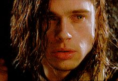 Brad Pitt, Interview with the Vampire.