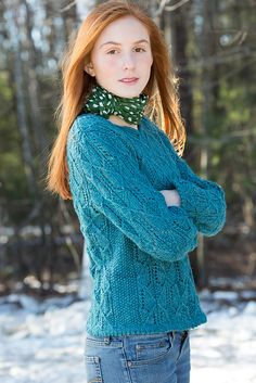Ravelry: Oslo pattern by Therese Chynoweth