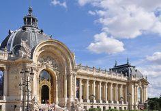 Petit Palais, Paris 8th 003 - Beaux-Arts - Wikipedia