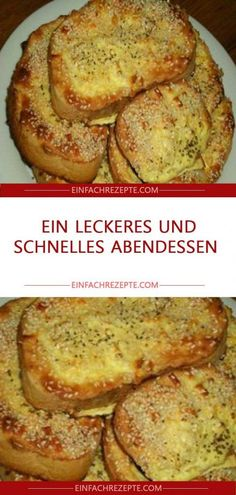 Ein leckeres und schnelles leckeres Abendessen 😍 😍 😍 A delicious and quick delicious dinner 😍 😍 😍 de dîner Dinner Recipes Easy Quick, Easy Healthy Recipes, Quick Easy Meals, Recipes Dinner, Beef Recipes, Vegetarian Recipes, Chicken Recipes, Fast Dinners, Family Meals
