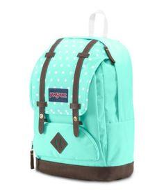 Cortlandt Backpack | Stylish Laptop Backpacks | JanSport
