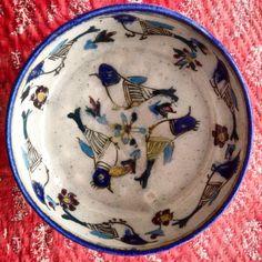 Persian art- Yazd( maybod)