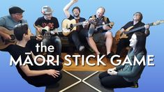 What a blast we had putting this together with our buddies The Harmonic Resonators! Here's our twist on the awesome tī rākau (Māori stick game). Maori Words, Polynesian Dance, New Zealand Tours, Dance Music, Music Class, Elementary Music, Great Videos, Drama, Exercise