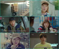 in order to pay the piano fee she find out the job of carrying luggage boxes there jiso become too friendly with her - Weightlifting Fairy Kim Bok Joo: Episode 11 Weightlifting Fairy Kim Bok Joo Quotes, Weightlifting Kim Bok Joo, Korean Drama Movies, Korean Dramas, Weighlifting Fairy Kim Bok Joo, Joon Hyung, Kim Book, W Two Worlds, Lee Sung Kyung