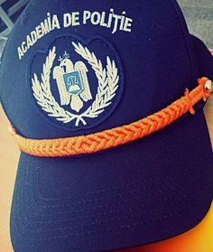 Adaugă pe cineva care visează să urmeze o Carieră în Poliție pentru a îi arăta suportul tău! Academiadepolitie.com - Pregatire Intensiva Examen Admitere #academiadepolitie si #scoaladepolitie Academia, Captain Hat