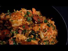 How To Make Jambalaya, Jambalaya Recipe, Pasta Casserole, Holiday Dinner, Quick Meals, Ramen, Holiday Recipes, Cauliflower, Dinner Ideas