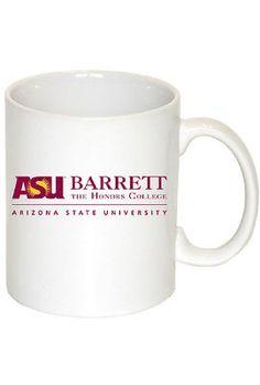 Product: Barrett, The Honors College 11 oz. Mug