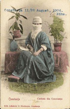 Cadana din Constanta cca 1900