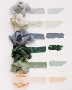 "1,519 Likes, 24 Comments - tono & co. (@tonoandco) on Instagram: ""A color story featuring (from top to bottom) SKY 