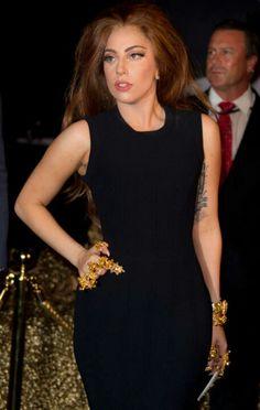 Gaga u lala♥