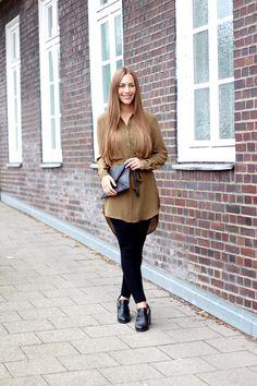 H y M túnica, HM túnica, Zara, botines de Zara, Topshop, botas de Topshop, suposición, conjetura de embrague