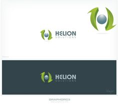 Creative Logo for a Web Development Firm  by Winger