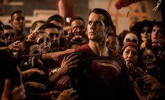 Batman v Superman- Dawn of Justice - Comic-Con Trailer