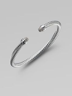 David Yurman, of course I would just have to have several on my wrist together :-)