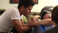 I have been looking for this! This is the most beautiful, loving home birth video I have ever seen (and I've watched a lot). This makes me cry every time. I love it. Watch it!