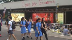 World watches as Hong Kong protesters prepare to make - or repeat - history http://www.foxnews.com/world/2014/10/02/world-watches-as-hong-kong-protesters-prepare-to-make-or-repeat-history/