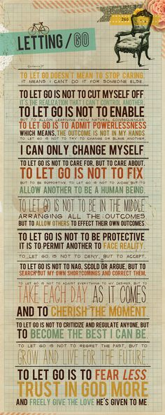I hope you'll read this. Love this new artist I found online today and her way with artifying powerful quotes