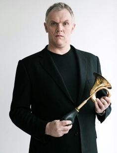 Greg Davies  - Chorley Little Theatre