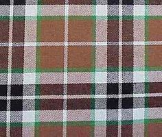 MacLachlan Clan Scottish Tartan Multifunctional Headwear Bandana tube bandana