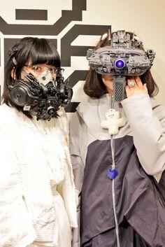 Cyberpunk Girl, Cyberpunk Character, Cyberpunk Fashion, Character Concept, Character Design, Fantasy Comics, Japanese Aesthetic, Sci Fi Characters, Cool Gear