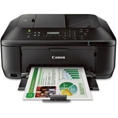 The CNMMX532 – Canon PIXMA MX532 Inkjet Multifunction Printer – Color – Photo Print – Desktop  is an distinctive product which I've resolved to review. Keep reading through  for information about pricing online, pros and disadvantages, and then a few other  factors to k...