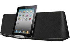 Sony XA900 Station avec haut-parleurs sans fil via les technologies AirPlay et Bluetooth®.iPod / iPhone / iPad