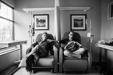 Cancer Family - Photographs and text by Nancy Borowick | LensCulture