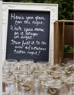 15 Fun Ways to Serve Drinks at Your Wedding