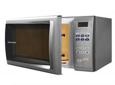 Micro-ondas Brastemp BMA30 30L - com Painel Digital