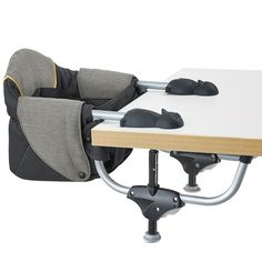 Chicco Hippo Travel Seat Table High Chair