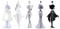 steven universe posts - The Funk Gamut Steven Universe Oc, Steven Universe Pictures, Game Design, Design Ideas, Character Inspiration, Character Design, Pearl Steven, Cosplay, Animation