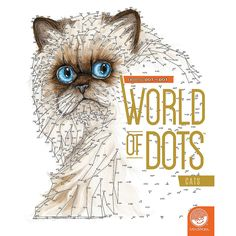 Erin:  Extreme+Dot+to+Dot+World+of+Dots:+Cats+-+Mindware.com