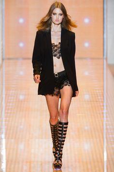 Versace - Printemps-été 2013|1