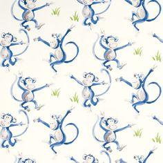 Cheeky Monkey Wallpaper