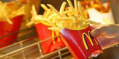 Si vous saviez ce qu'il y a dans les frites de McDonald Vous seriez sérieusement Dégoûté et ne souhaiteriez jamais les manger à nouveau - http://www.01news.fr/si-vous-saviez-ce-quil-y-a-dans-les-frites-de-mcdonald-vous-seriez-serieusement-degoute-et-ne-souhaiteriez-jamais-les-manger-a-nouveau/ #LesFritesDeMcDonald, #McDonald