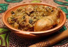 Gastronomia Angolana