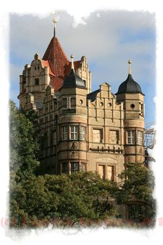 Schloss Bernburg, Germany                                                                                                                                                                                 Más