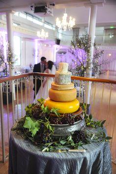 October wedding October Wedding, Wedding Cakes, Wedding Decorations, Weddings, Wedding Gown Cakes, Wedding Cake, Mariage, Wedding, Marriage