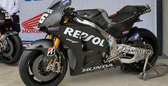 Honda RC 213 V