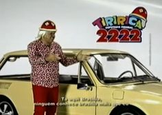 Galdino Saquarema  DESABAFO: Tiririca O deputado que promete consertar a Brasília