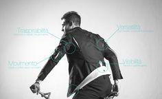Le caratteristiche tecniche della Skin Jacket by Overtake Studio. #Overtakestudio #Overtakeskin #SknJacket #Showroom #menswear #bikes #handmadeinturin #madeinitaly #improvearts