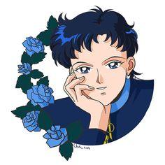 Художественные работы /by ASH/ Anime art