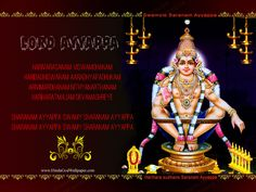 Free Lord Ayyappa Wallpapers At And High Resolution With Swamy Ganesh Desktop Wallpaper Pictures P Os Pics And Images